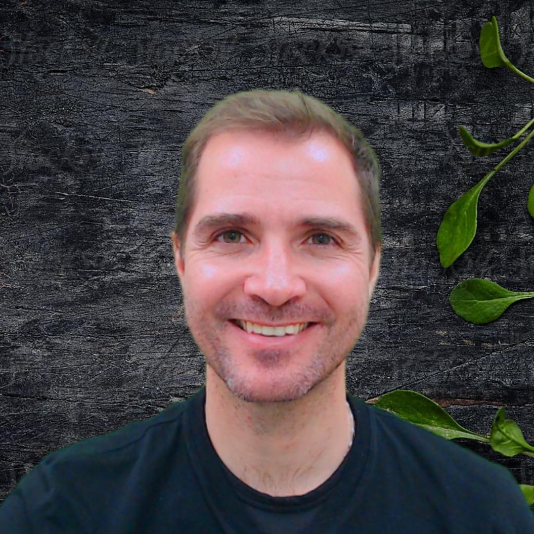Maurício Cruz - Naturopata