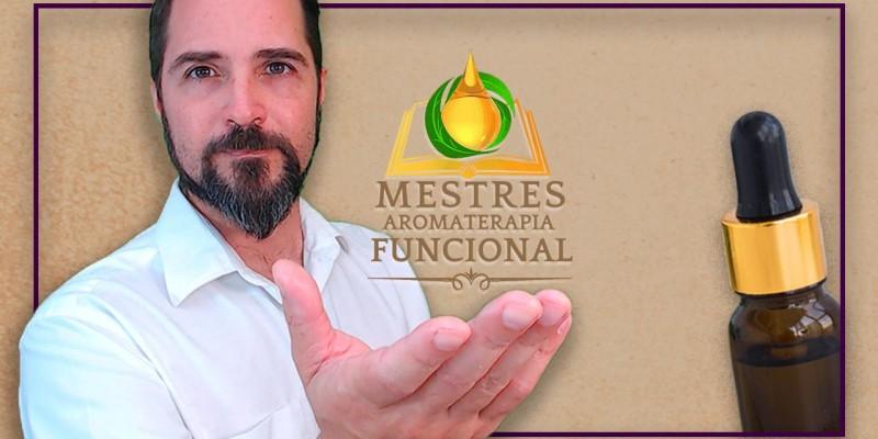 Mestres da Aromaterapia Funcional
